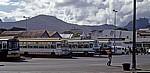 Immigration Square (Gare du Nord, Busbahnhof) - Port Louis