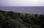 Blick auf den See - Lake Chivero
