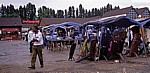 Borrowdale: Flohmarkt - Harare