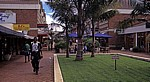 Borrowdale: Sam Levy's Village - Harare