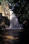 Nyachowa Falls (Wasserfall) - Manicaland Province