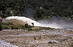 Osborne Dam (Erdschüttungsstaudamm) - Manicaland Province