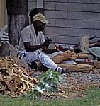 Holzschnitzer - Masvingo