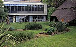 Harare Gardens und National Gallery of Zimbabwe - Harare