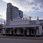 Central Avenue: Haus im Kolonialstil - Harare