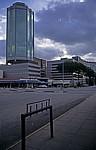 Central Avenue - Harare