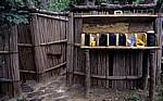 Jungle Junction: Sanitärbereich - Ablage für Kulturbeutel - Bovu Island