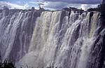 Eastern Cataract - Victoriafälle (Zambia)