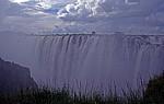 Rainbow Falls - Victoriafälle (Zambia)