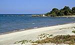Strand des Malawisees - Nkhotakota