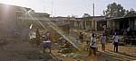 M 5: Kleiner Markt in einer Ortschaft (informeller Sektor) - Central Region