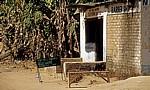 God will answer-Telephone-Bureau (öffentliches Telefon) - Mzuzu