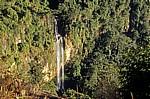 Manchewe Falls (Wasserfälle) - Livingstonia