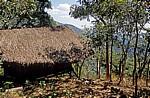Lukwe EcoCamp: Chalet - Livingstonia