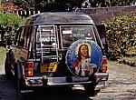 Boma (Distriktverwaltung): Christlicher Geländewagen - Tukuyu