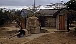 The Old Farm House: Sanitäranlagen - Iringa