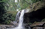 Sanje Falls (Wasserfälle) - Udzungwa Mountains National Park