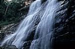 Sanje Falls (Wasserfälle) - Udzungwa Mountains National Park