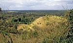 Landschaft - Selous Kisaki Road