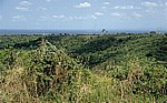 Fahrt Mtemere Gate, Selous Game Reserve - Daressalam: Landschaft - Pwani Region