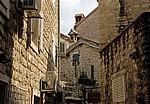 Stari Grad (Altstadt) - Budva