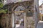 Stari Grad (Altstadt): Arheoloski Muzej (Archäologisches Museum) - Budva