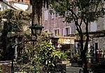 Stari Grad (Altstadt): Cafe - Budva