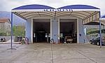 Auto Servis Kordic: Reparaturwerkstatt - Lovcen-Gebirge
