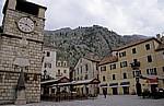 Stari Grad (Altstadt) - Kotor
