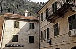 Stari Grad (Altstadt): Haus - Kotor