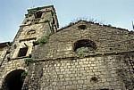 Stari Grad (Altstadt): Crkva Svetog Franje (St. Franziskus Kirche) - Kotor