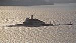 Boka Kotorska: Insel Gospa od Skrpjela - Bucht von Kotor