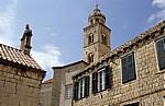 Stari Grad (Altstadt) - Dubrovnik