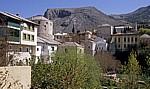 Stari Grad (Altstadt) - Mostar