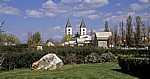 Crkva Svetog Jakova (St.-Jakobus-Kirche) - Medjugorje
