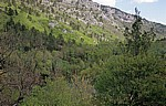 Cetina-Canyon - Gespanschaft Split-Dalmatien
