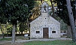 Crkva Sveti Nikole (Kirche) - Nationalpark Krka