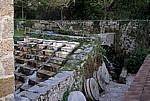 Ethnografisches Museum (Alte Mühle) - Nationalpark Krka