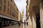 Stari Grad (Altstadt): Siroka ulica - Zadar