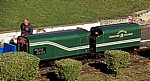 Lakeside Miniature Railway (Eisenbahn) - Southport