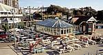 Lower Promenade: Tearoom - Southport