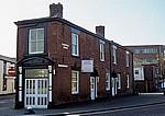Cotham Street: Fishwick House - St Helens